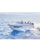 Découvrez la gamme Quicksilver Activ Cruiser chez Nord Yachting